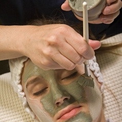 Our Full Service Spa Offers Wonderfully Relaxing Facials 7 of 11