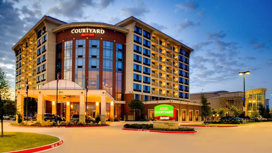 Image of Courtyard by Marriott Dallas Allen