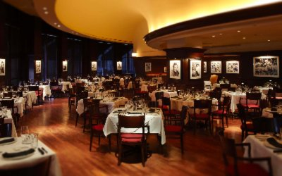 Shula\'s Steakhouse (Lobby Level) 12 of 15