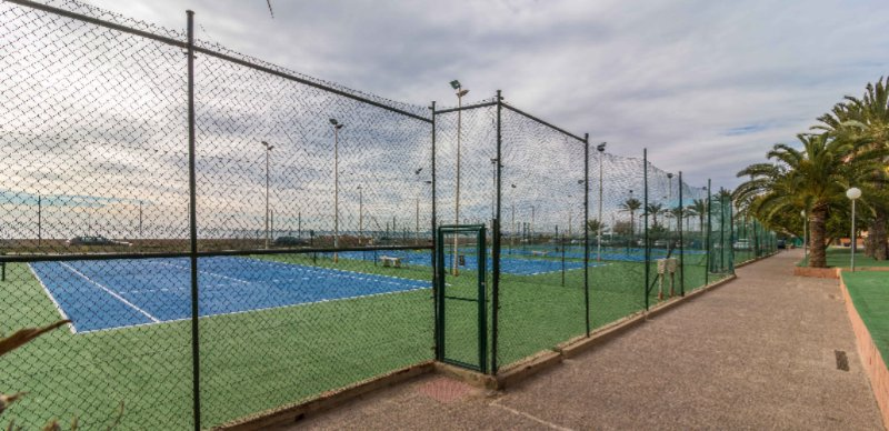 Tennis Courts 23 of 31