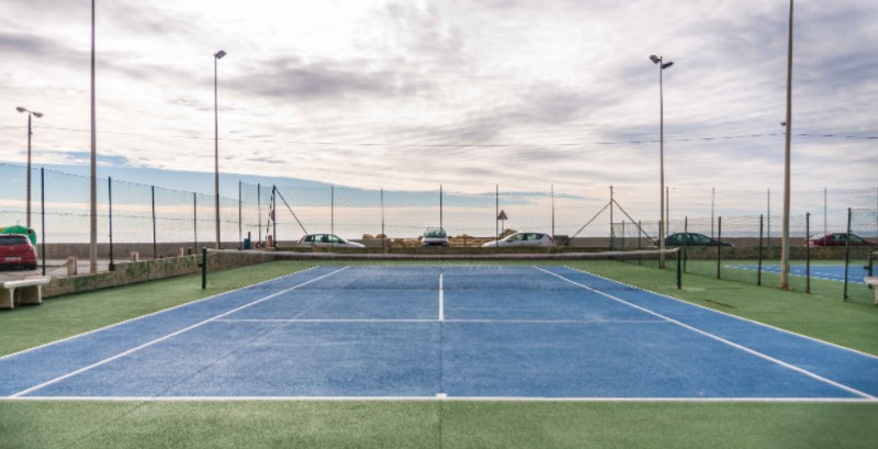 Tennis Courts 24 of 31