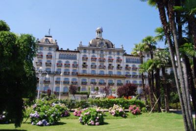 Image of Grand Hotel Des Iles Borromees