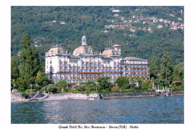Grand Hotel Des Iles Borromees 12 of 16