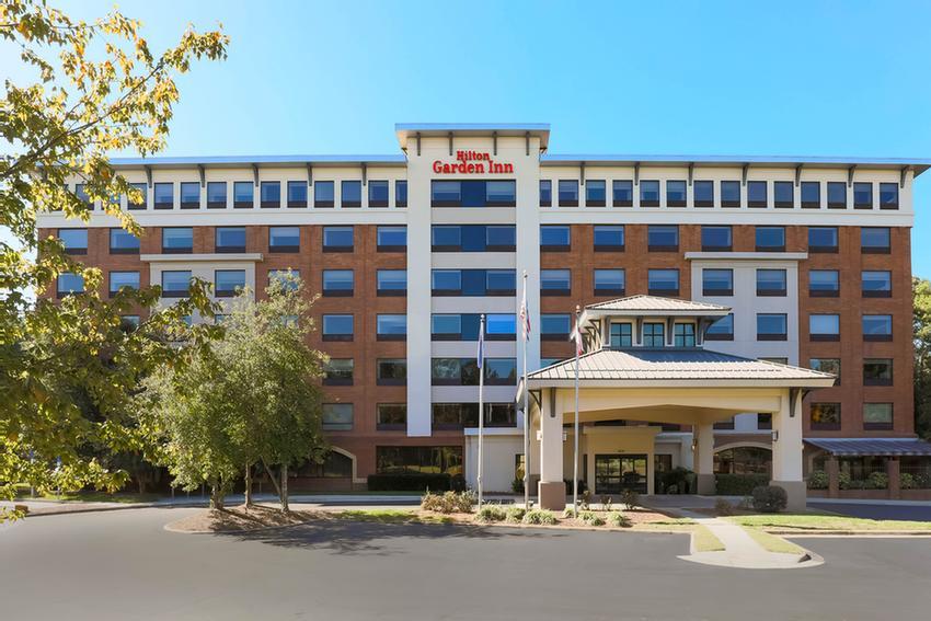 Hilton Garden Inn Raleigh Durham Rtp Durham Nc 4620 South Miami 27703