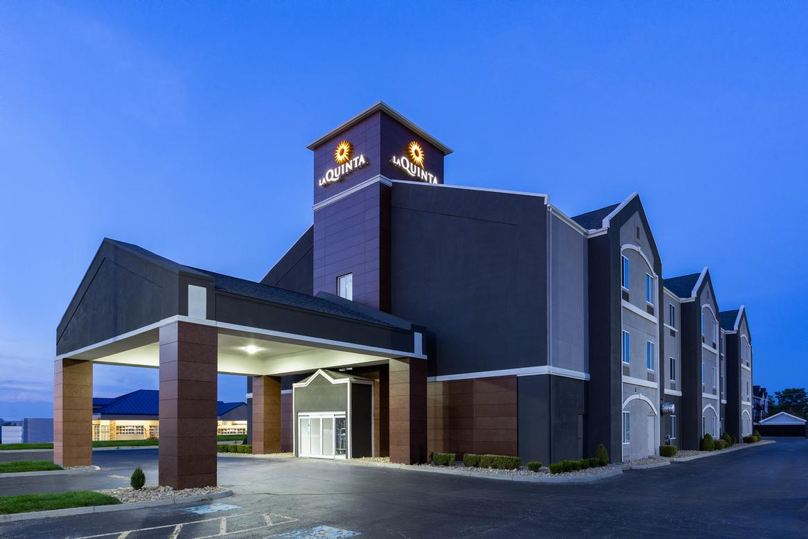 Image of La Quinta Inn & Suites Columbus West / Hilliard