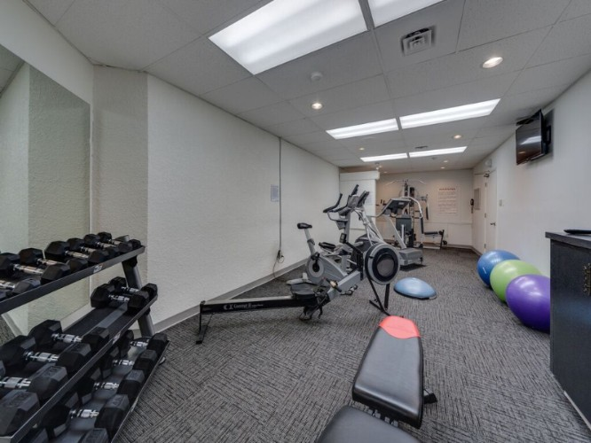 Fitness Room 1 16 of 21