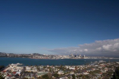 View From Mount Victoria Devonport 27 of 27