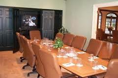 Richmond Suites Hotel Board Room 5 of 11