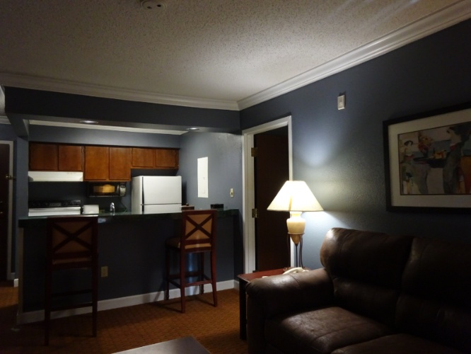 Richmond Suites Premium One Bedroom With Kitchen Stove And Oven 7 of 11