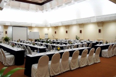 Grand Aston Bali -Mandalika Meeting Room 14 of 24