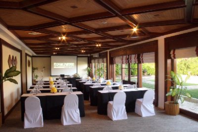 Grand Aston Bali -Winangsia Meeting Room 15 of 24