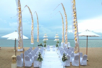Grand Aston Bali -Beach Wedding 17 of 24