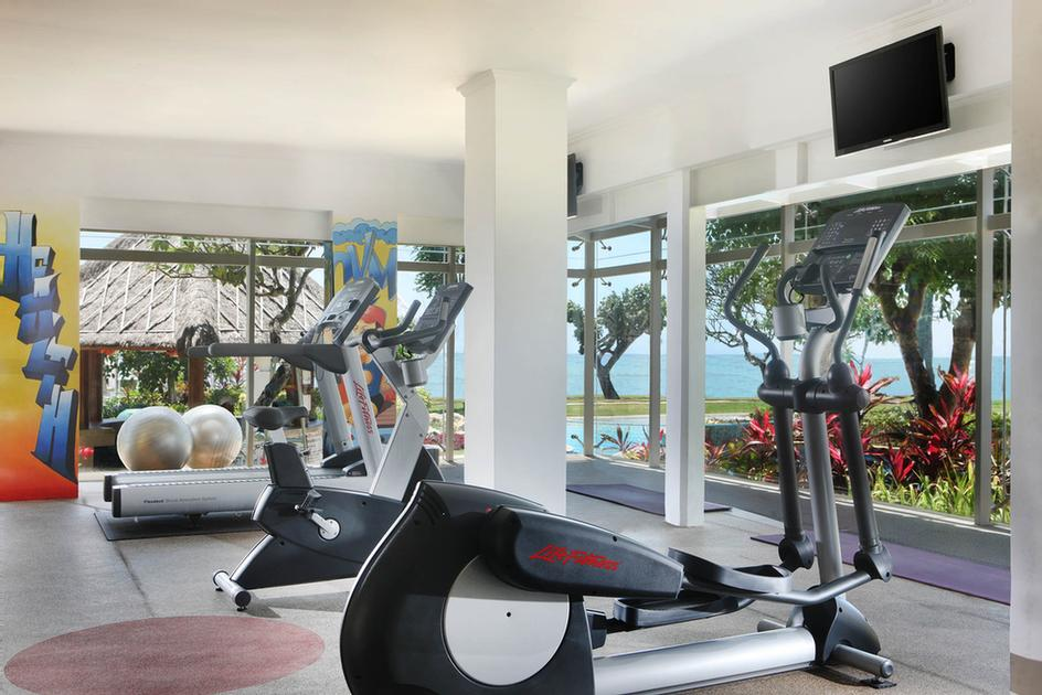 Grand Aston Bali -Fitness Centre 20 of 24