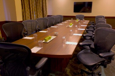 Executive Boardroom 12 of 14