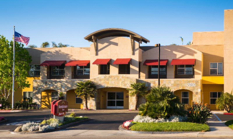 Residence Inn Carlsbad 1 of 7