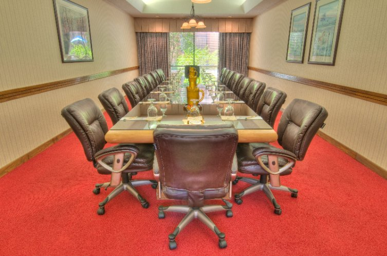We Can Accommodate Meetings Of All Types. 8 of 11
