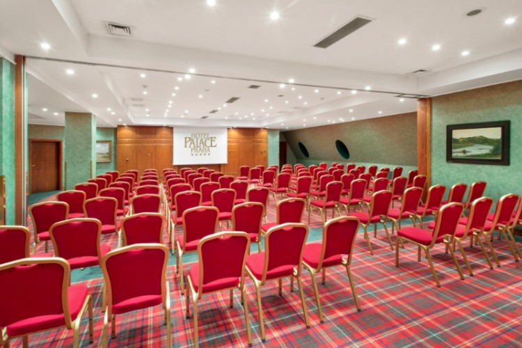 Conference Hall 4 of 24