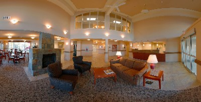 Comfort Inn And Suites Lobby 3 of 13