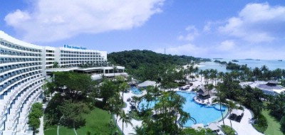 Shangri La\'s Rasa Sentosa Resort 1 of 9