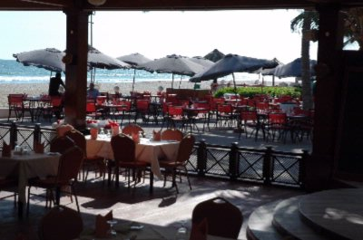 Dolphin Beach Restaurant 6 of 8