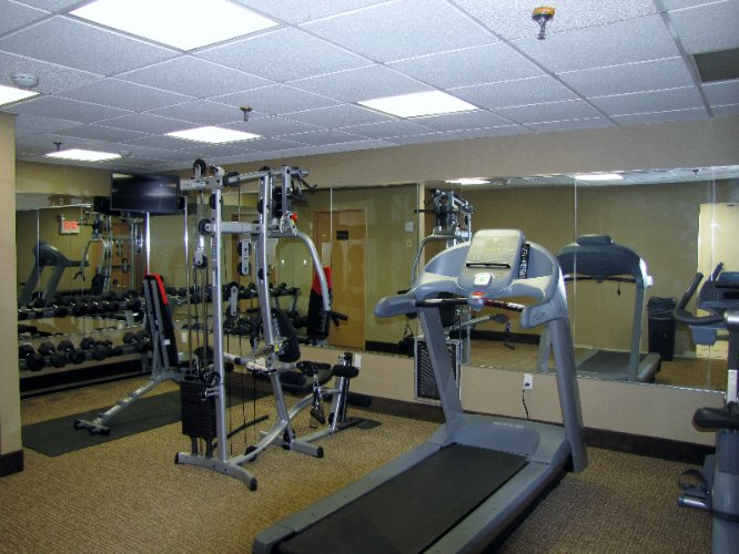 Fitness Center 5 of 15
