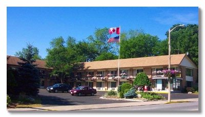 Image of Econo Lodge West of The Falls