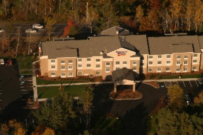 Fairfield Inn & Suites Bruswick / Freeport