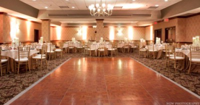 Event Space With Dancefloor 11 of 13