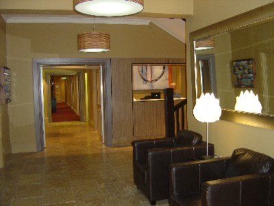 Main Foyer Of Lodge 7 of 7