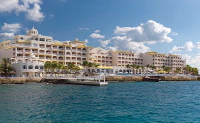 Cozumel Palace All Inclusive 1 of 3