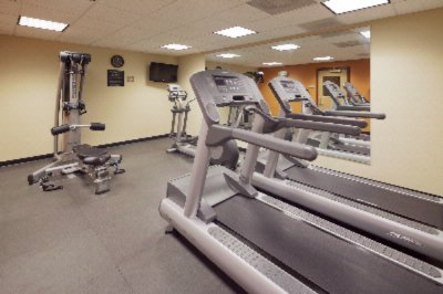 Fitness Center 5 of 12