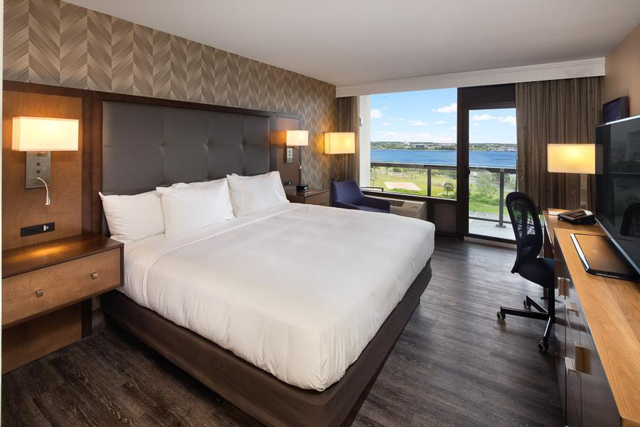 Our King Rooms Feature 50 8 of 13