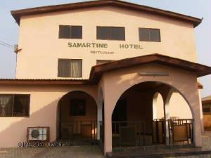 Samartine Hotel 1 of 12