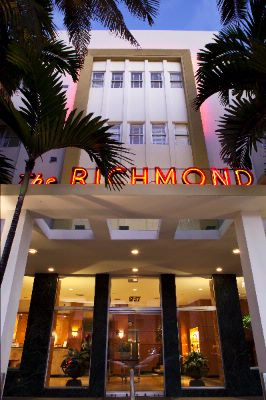 Richmond Hotel Welcome To The Art Deco Richmond Hotel!