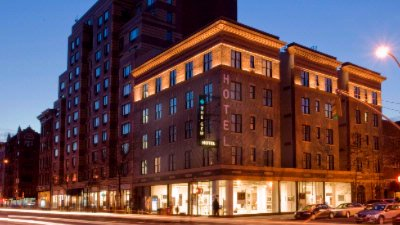 The Gem Hotel Chelsea -Exterior 2 of 18