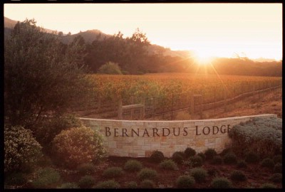 Bernardus Lodge & Spa 1 of 31