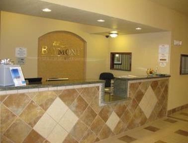 Front Desk / Lobby 3 of 8