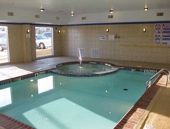 Indoor Heated Pool & Spa 5 of 8
