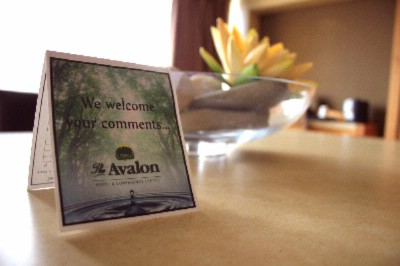 Avalon Hotel & Conference Center 1 of 19