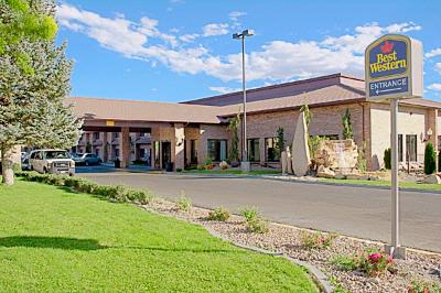 Best Western Elko Inn 1 of 12
