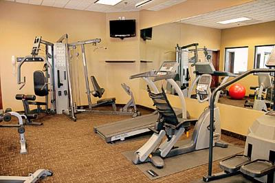New Fitness Center 4 of 12