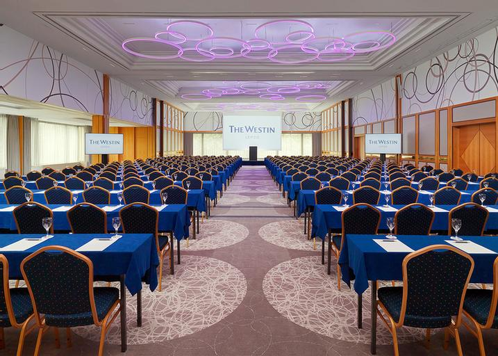 The Westin Leipzig -Ballsaal 4 of 8