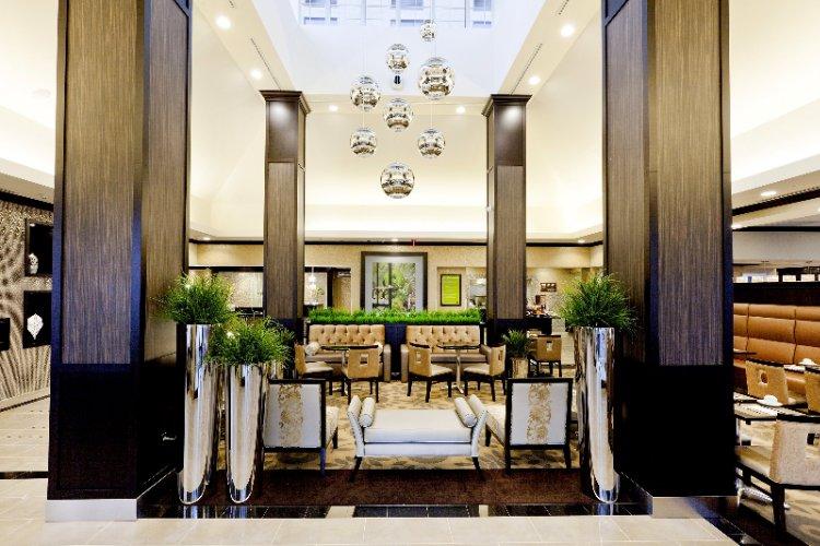Hilton Garden Inn Toronto Brampton Brampton On 2648