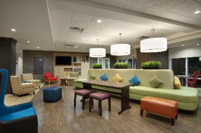 Home2 Suites by Hilton Charleston Airport 1 of 10