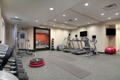 In-House Fitness Room 8 of 10