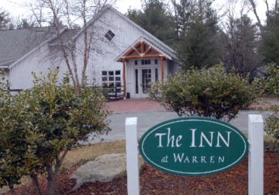 Warren Conference Center & Inn 1 of 11