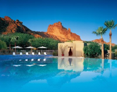 Sanctuary Camelback Mountain Resort & Spa 1 of 13