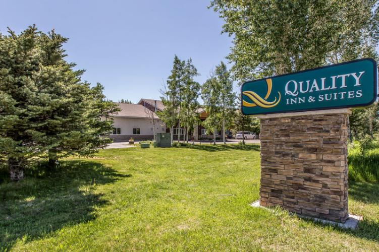 Quality Inn & Suites Steamboat Springs 1 of 19