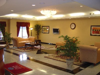Lobby Picture 7 of 11