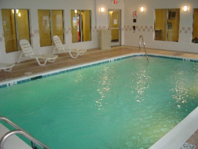 Indoor Heated Pool 8 of 11